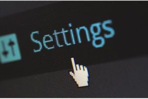 Essential WordPress Settings after Installation